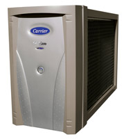 whole house air purification system